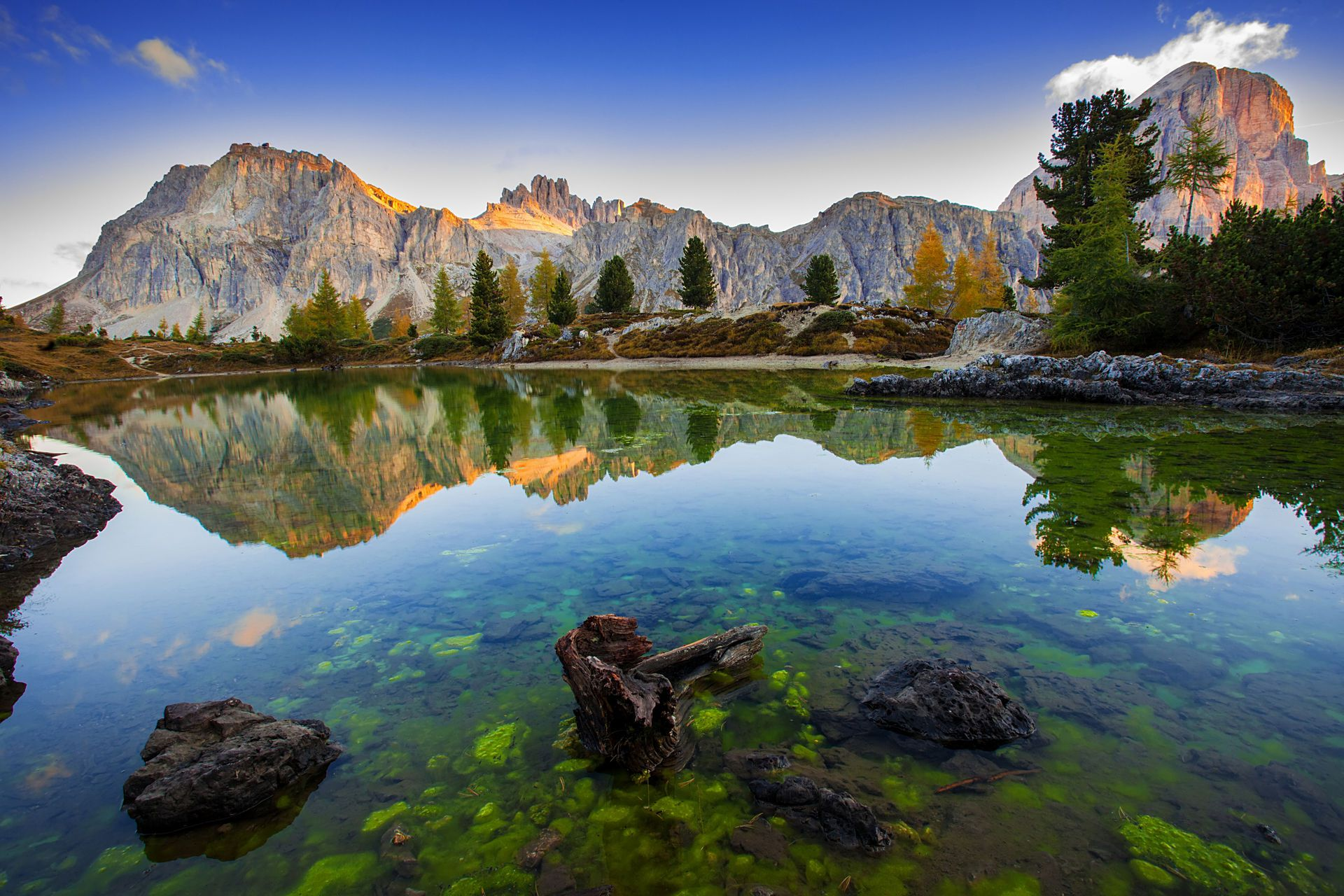 Image: Holiday in Alta Badia